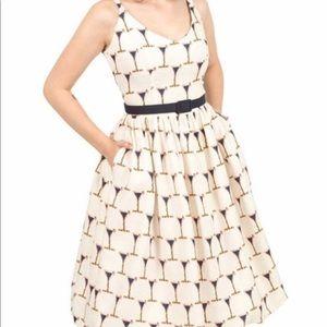Tatyana Happy Hour Dress w/ Pockets